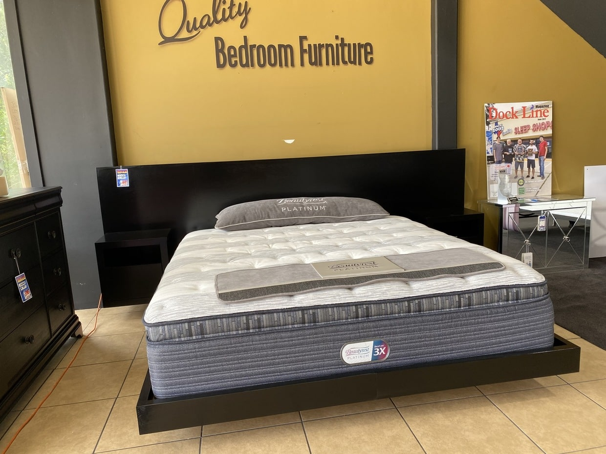 Youens, Texas Mattresses