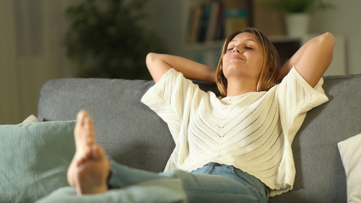 tips to help you relax